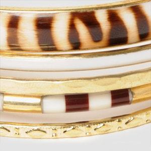 Pack of Bracelets ANNE WEYBURN