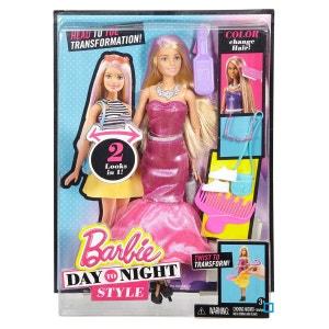 Barbie - Barbie Relooking - MATDMB30 BARBIE