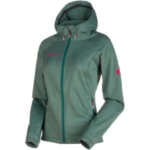 Runbold ML - Sweat-shirt - vert MAMMUT
