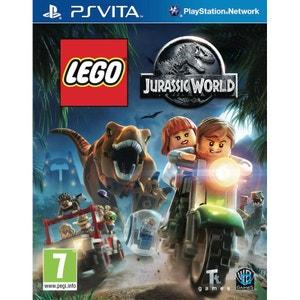 LEGO Jurassic World PSvita WARNER BROS. INTERACTIVE