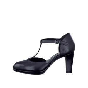 Schoenen in leer 24412-28 TAMARIS