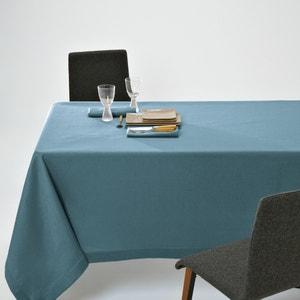 Unifarbene Tischdecke aus Polyester SCENARIO