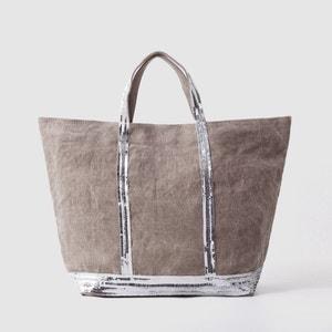 Grand Cabas Linen Bag ATHE VANESSA BRUNO