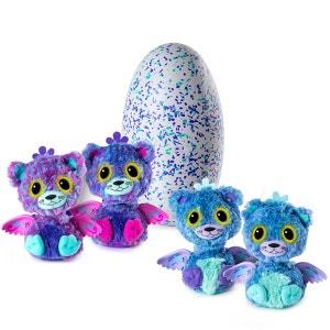 Hatchimals Surprise Bleu Violet - SPI6037096 SPIN MASTER
