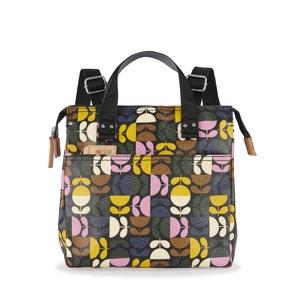 Rookie Small Backpack, Dark Multi