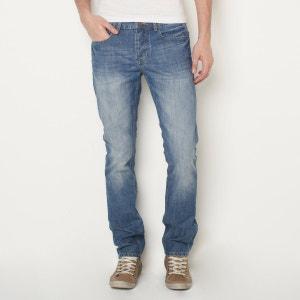 Jeans slim, comp. 32 R essentiel
