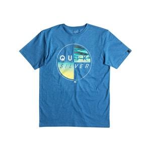 T-Shirt, bedruckt QUIKSILVER