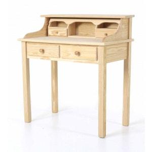 meubles bois brut la redoute. Black Bedroom Furniture Sets. Home Design Ideas