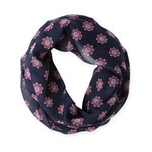 Schal mit Print ESPRIT