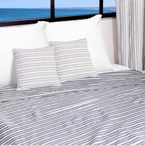 plaid coton canape la redoute. Black Bedroom Furniture Sets. Home Design Ideas