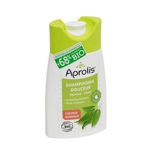 Shampooing douceur bio Cheveux Normaux APROLIS