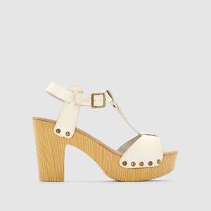 Sandalen met hoge hak en enkelbandje, COLETTE COOLWAY