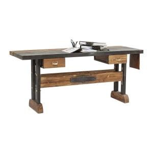 meuble de bureau kare design | la redoute - Meuble Bureau Secretaire Design