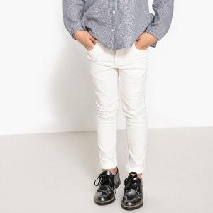 Pantalon 5 poches 3-12 ans La Redoute Collections