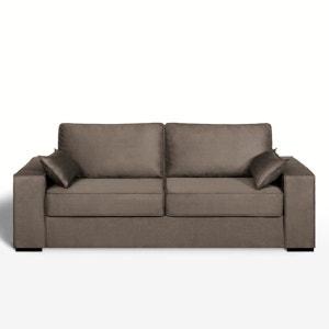 Canapé lit, couchage express, microfibre, Cécilia La Redoute Interieurs