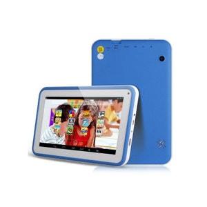 Tablette enfant 7 pouces jeux éducatifs Android Dual Core 4 Go Bleu Yonis
