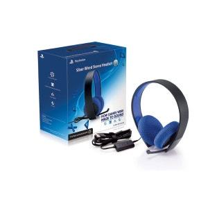 Sony - Casque micro stéréo avec fil 7.1 pour PS4/PS3/PSVITA SONY