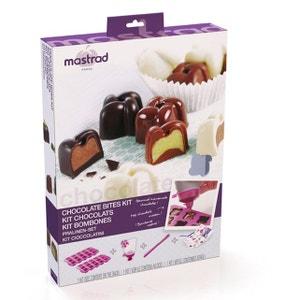 KIT CHOCOLATS MASTRAD