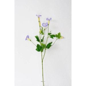 Fleur artificielle Belle de jour ou Ipome H 70 cm Lavande - couleur: Lavande ARTIFICIELLES