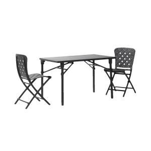 Ensemble table, chaise de jardin Nardi | La Redoute