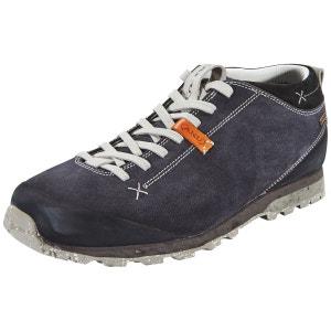 Bellamont Suede GTX - Chaussures - gris AKU