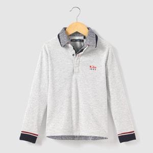 2-in-1-Poloshirt, 3-14 Jahre IKKS JUNIOR