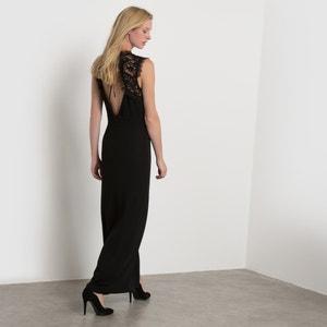 Lace Maxi Dress atelier R