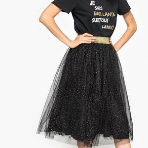 Mesh Tutu Skirt MADEMOISELLE R