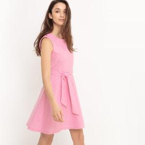 Ärmelloses, ausgestelltes Kleid COMPANIA FANTASTICA