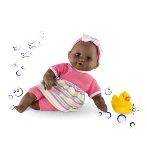 Poupon Mon Premier Corolle : Bébé bain fille gracieux COROLLE