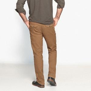 Pantalón con múltiples bolsillos elásticos CASTALUNA FOR MEN
