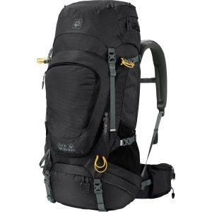 Highland Trail XT 50 - Sac à dos - noir JACK WOLFSKIN