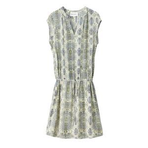 Ärmelloses Kleid, bedruckt SUD EXPRESS