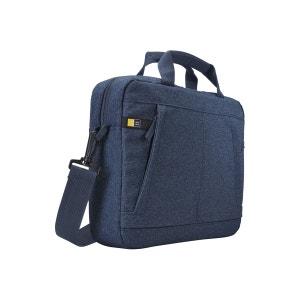 Sacoche pour ordinateur portable Sacoche Huxton bleue pour ordinateur portable 11'' et iPad CASE LOGIC