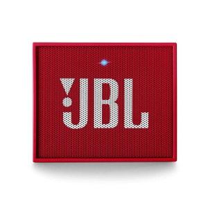 Enceinte nomade JBL Go turquoise JBL