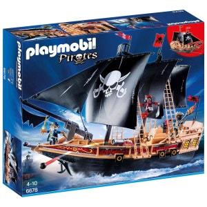 Bateau pirates des ténèbres - PLA6678 PLAYMOBIL