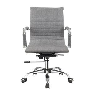 chaise fauteuil de bureau en solde la redoute. Black Bedroom Furniture Sets. Home Design Ideas
