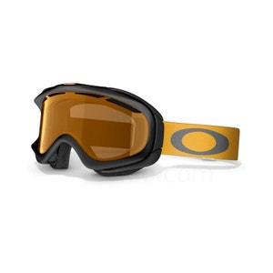 Oakley Ambush Orange Noir Taille : 1 OAKLEY