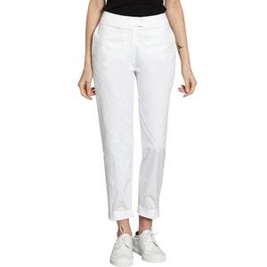 Pantalon droit CACHAREL