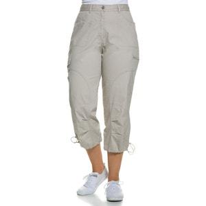 7/8 Trousers ULLA POPKEN