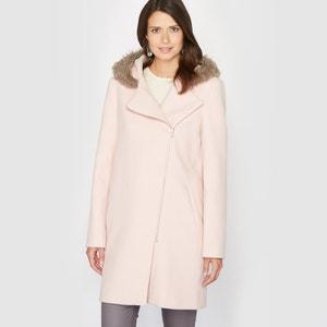 Hooded Coat ANNE WEYBURN