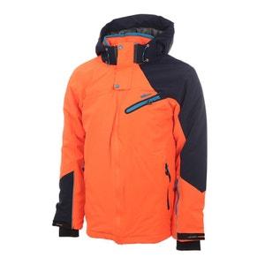 Peak Mountain - Blouson de ski homme CALIS- orange PEAK MOUNTAIN