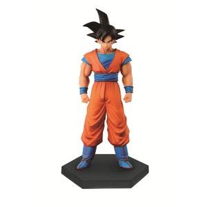 DBZ - Figurine DXF Son Goku Chozousyu Vol03 18cm BANPRESTO