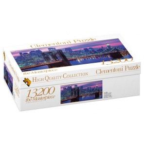 Puzzle 13200 Pièces New York - CLE38009.1 CLEMENTONI