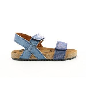 Boeme Leather Sandals