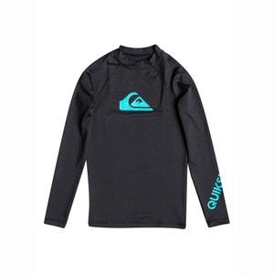 T-shirt maniche lunghe UV 8-16 anni QUIKSILVER