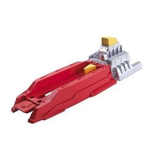 Hot Wheels - Propulseur vitesse : Rouge HOT WHEELS