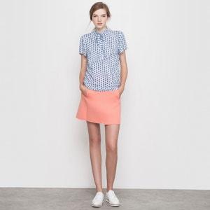 Full Mini Skirt MADEMOISELLE R
