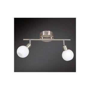 Plafonnier design 2 spots à LED Estrella MILLUMINE