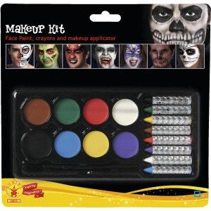 Palette Maquillage Gm - RUBI-33672 RUBIE'S